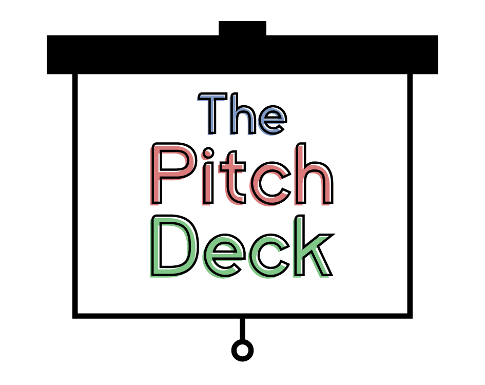 The Pitch Deck Logo